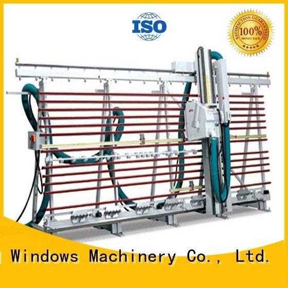 kingtool aluminium machinery Brand aluminum composite machine ACP Processing Machine panel