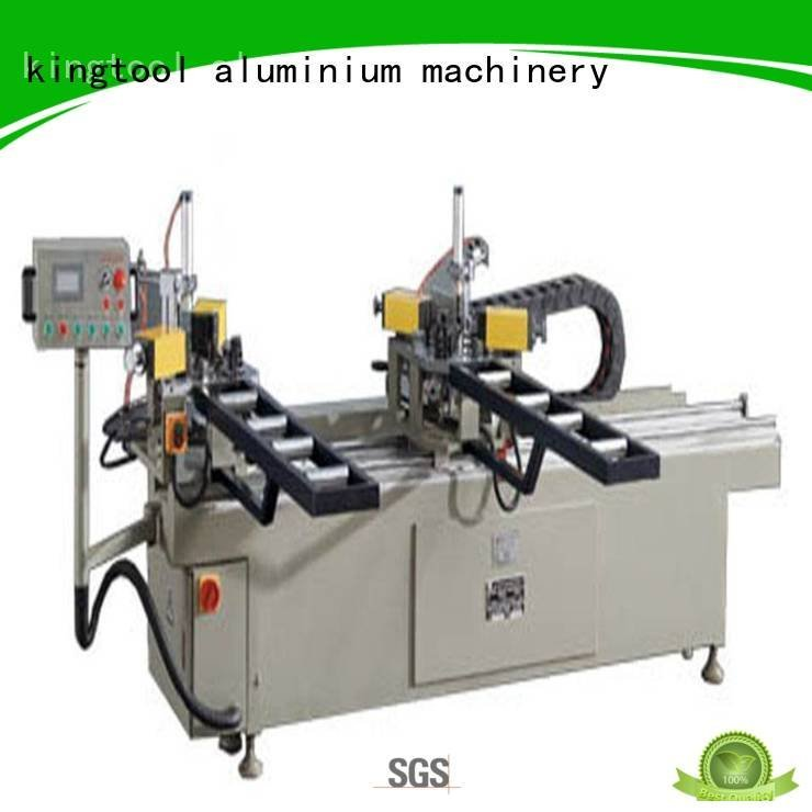 Custom profile aluminium crimping machine machine aluminium crimping machine for sale