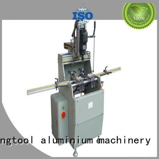 Wholesale heavy aluminium router machine kingtool aluminium machinery Brand