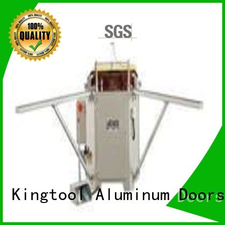 aluminium crimping machine for sale aluminum Bulk Buy profile kingtool aluminium machinery