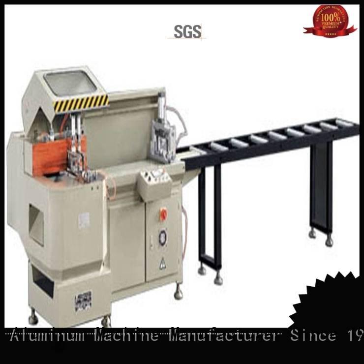 kingtool aluminium machinery Brand various head 3axis aluminium cutting machine price