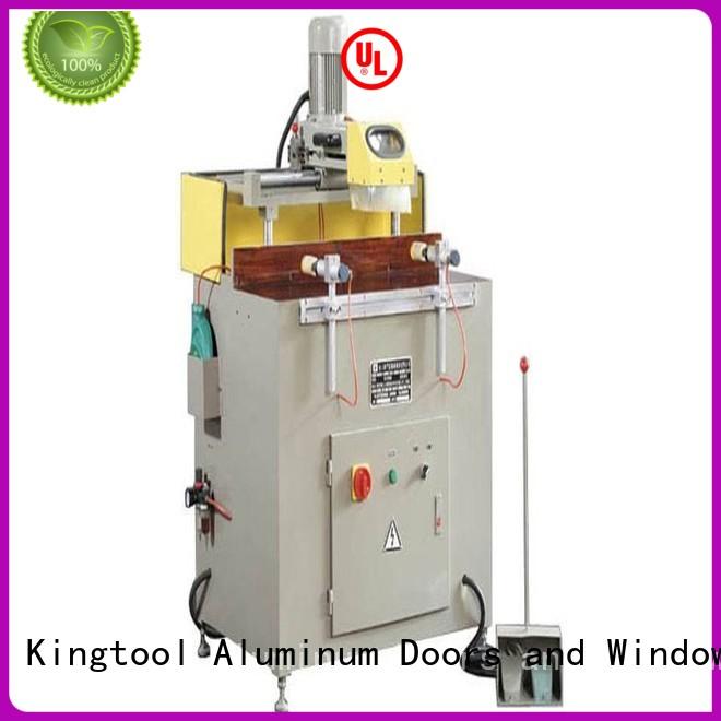 copy router machine heavy aluminium router machine kingtool aluminium machinery Brand