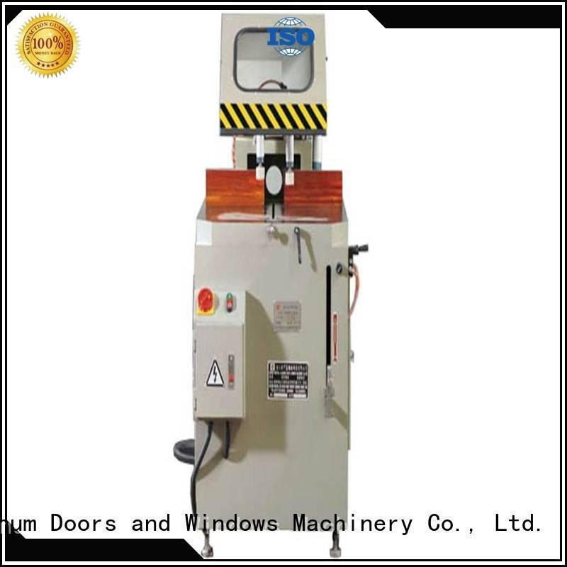 cutting full kingtool aluminium machinery aluminium cutting machine price