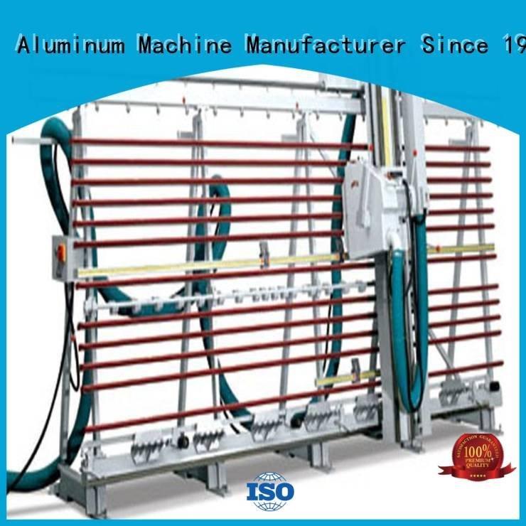 Custom ACP Processing Machine machine vertical