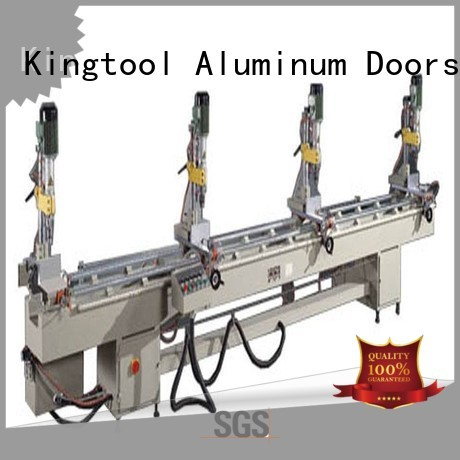 sanitary drilling and milling machine machine kingtool aluminium machinery company
