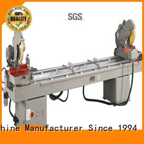kingtool aluminium machinery Brand various duty heavyduty aluminium cutting machine