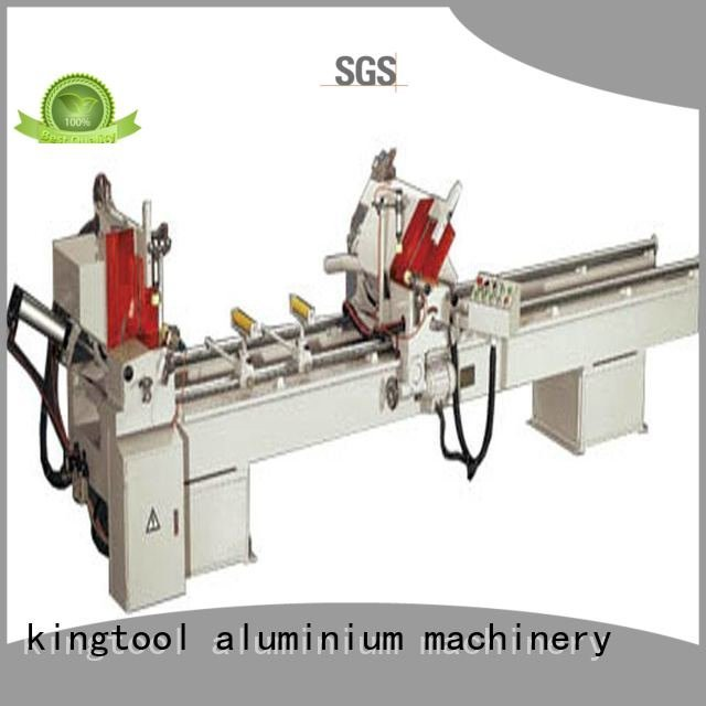 aluminium cutting machine price thermalbreak profile auto feeding heavyduty