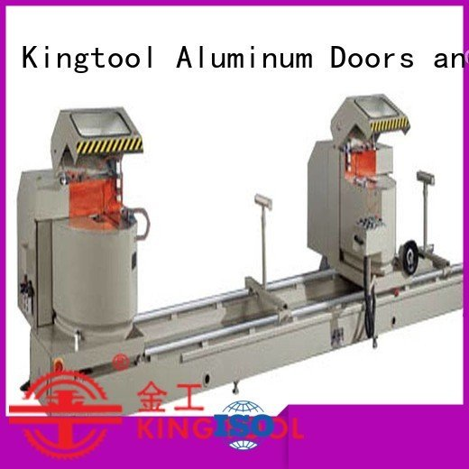 OEM aluminium cutting machine various thermalbreak aluminium cutting machine price