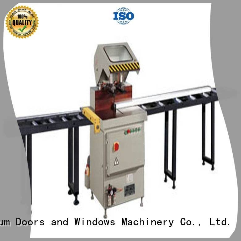 single aluminium cutting machine kingtool aluminium machinery aluminium cutting machine price