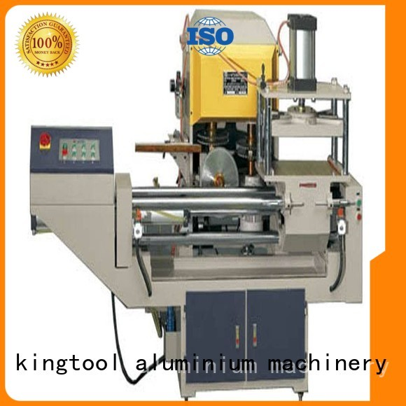 explorator aluminum curtain kingtool aluminium machinery Brand cnc milling machine for sale