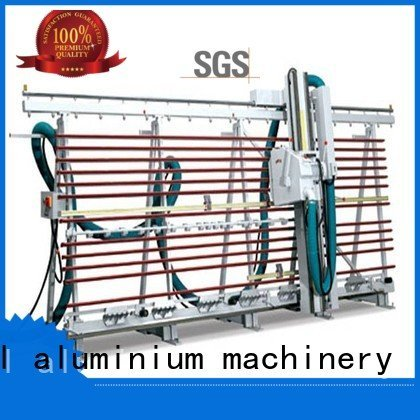 kingtool aluminium machinery Brand vertical panel saw ACP Processing Machine machine