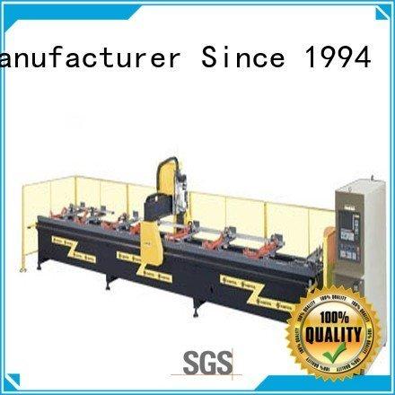 kingtool aluminium machinery Brand aluminium machining aluminum aluminium router machine
