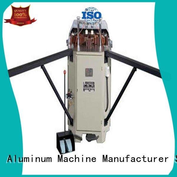 aluminium crimping machine for sale heavy kingtool aluminium machinery Brand aluminium crimping machine