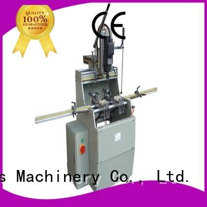 heavy semiautomatic kingtool aluminium machinery Brand copy router machine factory
