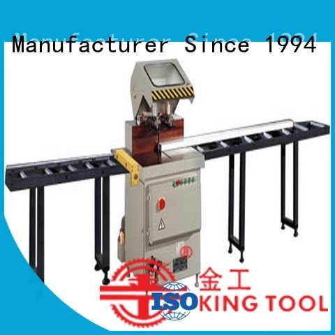 aluminium cutting machine price cnc angle head 45degree Bulk Buy