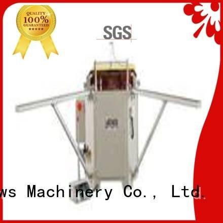 Wholesale al aluminum aluminium crimping machine kingtool aluminium machinery Brand