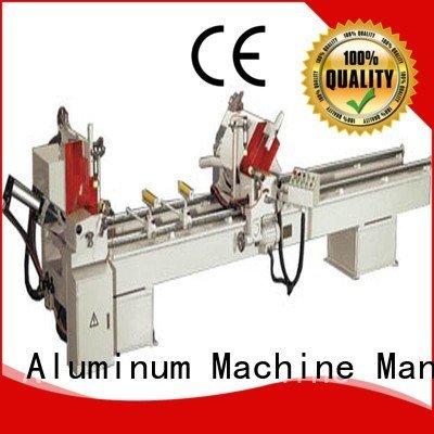 Custom saw aluminium cutting machine duty aluminium cutting machine price