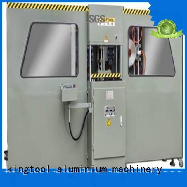aluminum end milling machine machines aluminum kingtool aluminium machinery Brand