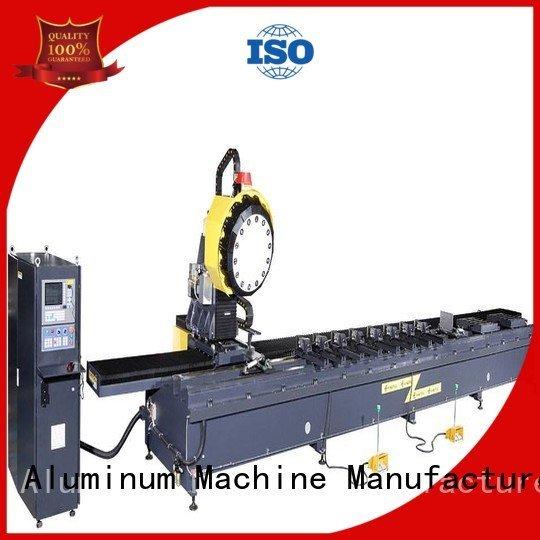 OEM aluminium router machine profile cnc cnc router aluminum