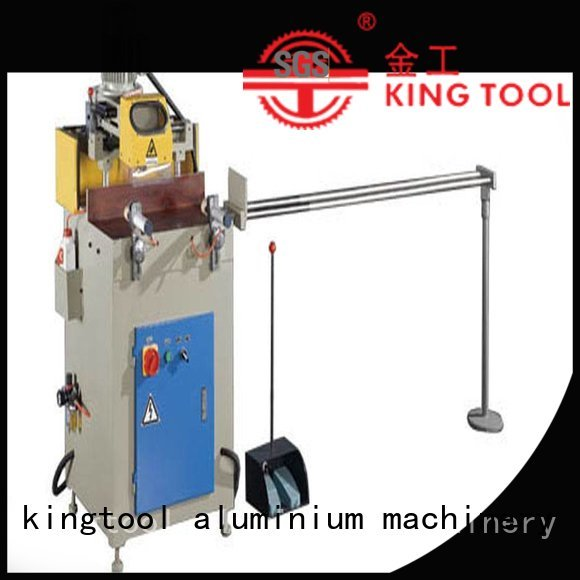 copy router machine router profile aluminium router machine kingtool aluminium machinery Brand