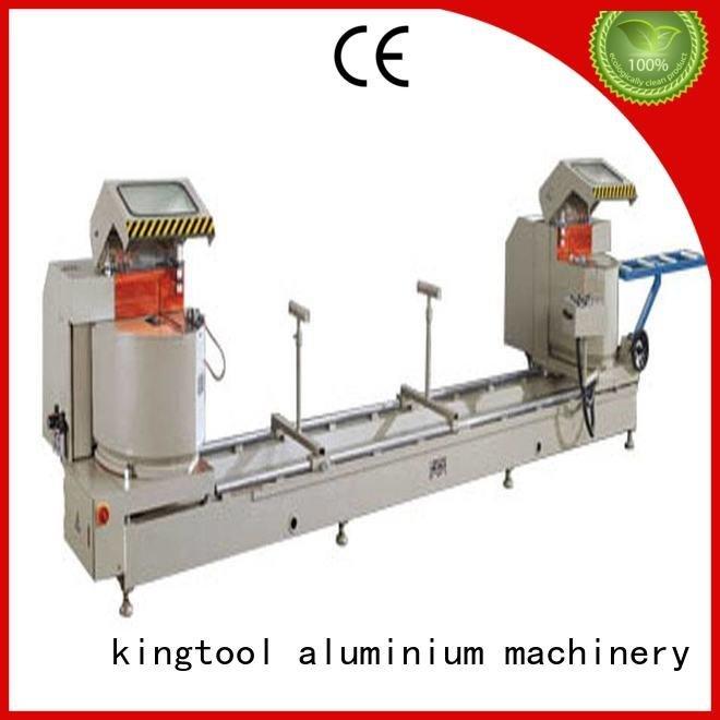 readout various kingtool aluminium machinery aluminium cutting machine price