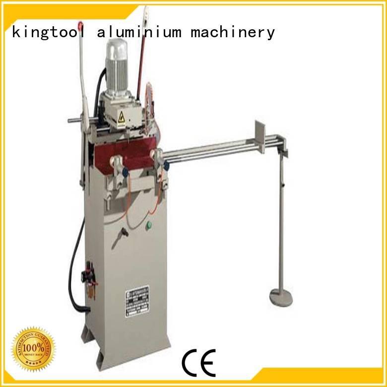 kingtool aluminium machinery Brand router axis copy aluminium router machine