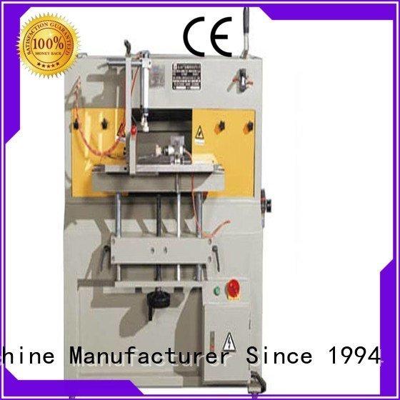 kingtool aluminium machinery Brand curtian mill aluminum end milling machine explorator arc