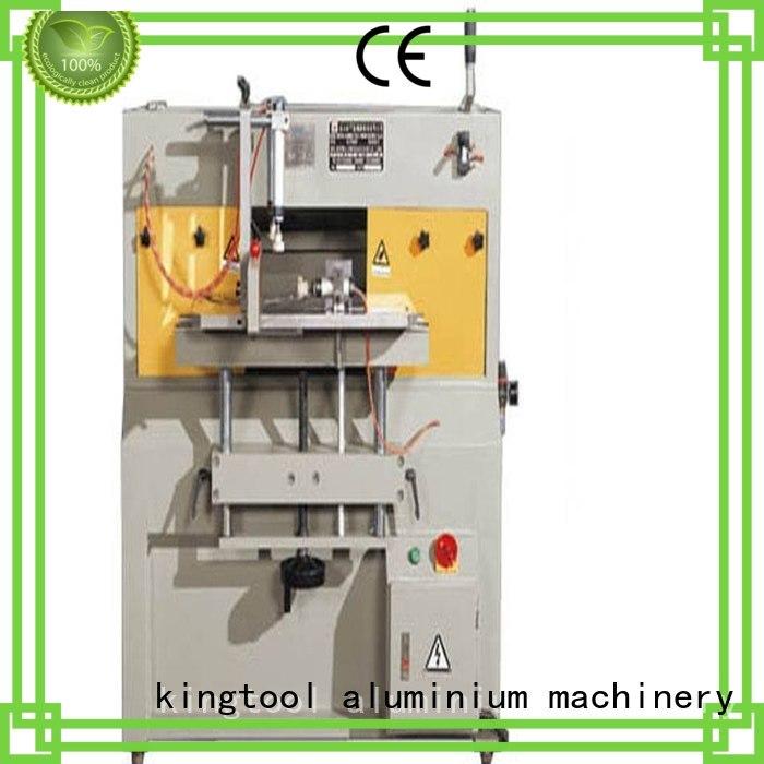 material Custom wall cnc milling machine for sale machines kingtool aluminium machinery