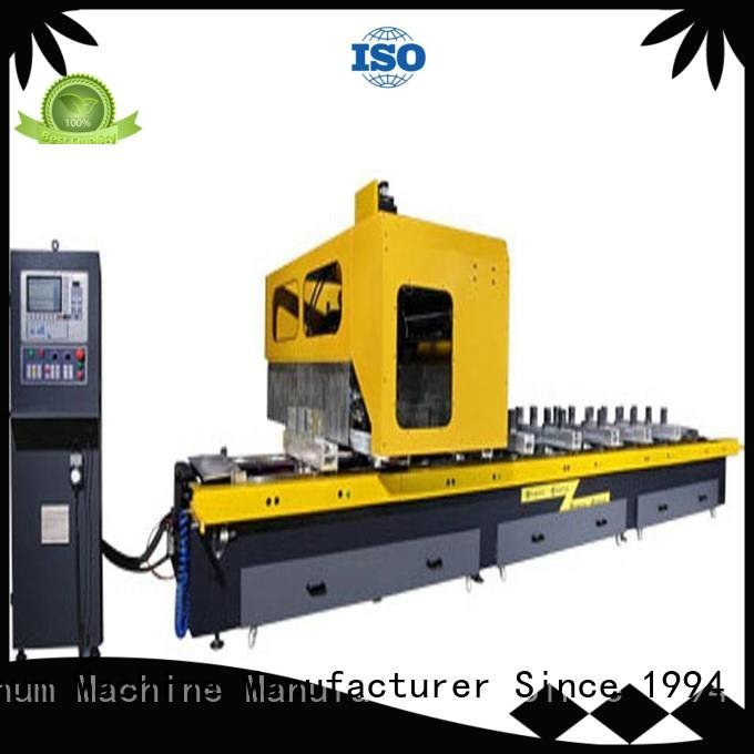 head aluminium kingtool aluminium machinery cnc router aluminum
