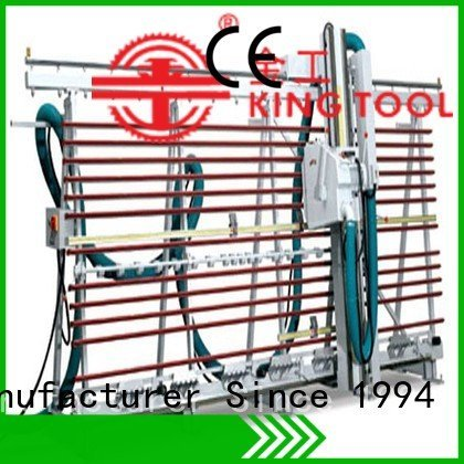 grooving panel composite kingtool aluminium machinery Brand ACP Processing Machine supplier