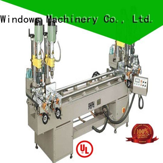 Quality drilling and milling machine kingtool aluminium machinery Brand aluminum Aluminium Drilling Machine