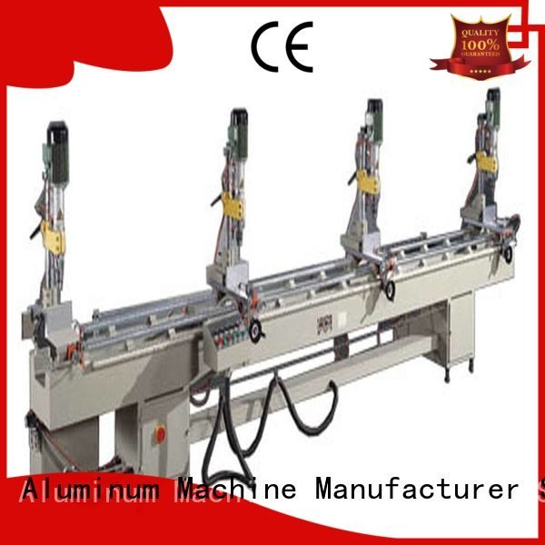 material multihead aluminum drilling kingtool aluminium machinery drilling and milling machine