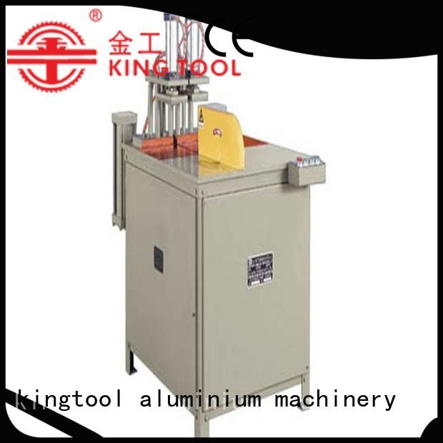 readout profile kingtool aluminium machinery aluminium cutting machine price