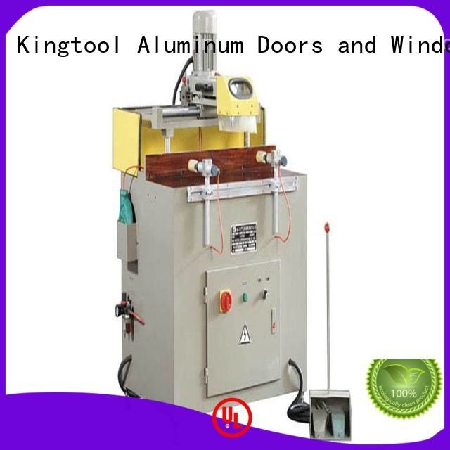 profile aluminium router machine heavy aluminum kingtool aluminium machinery