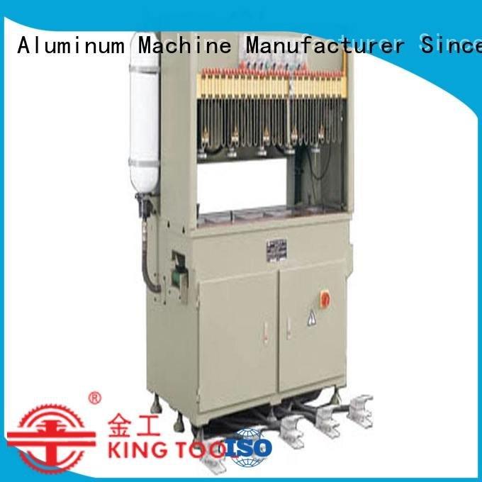 aluminium punching machine four column punching oil seated Bulk Buy