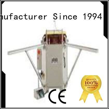aluminium crimping machine for sale crimping hermalbreak aluminium crimping machine