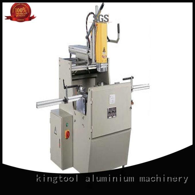 copy router machine single drilling aluminum kingtool aluminium machinery