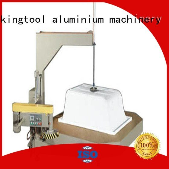 sanitary profile cutting machine display notching trimming ware Bulk Buy
