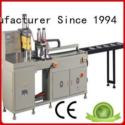 kingtool aluminium machinery Brand various aluminium cutting machine price type aluminum