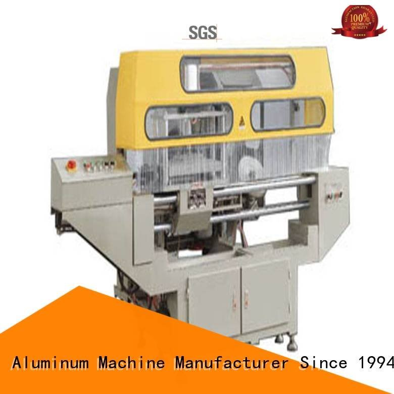 aluminum end milling machine multifunction explorator aluminum kingtool aluminium machinery
