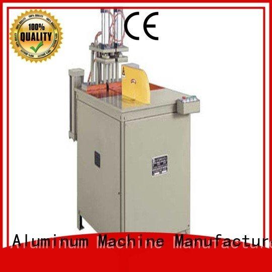 aluminium cutting machine price single digital window auto feeding