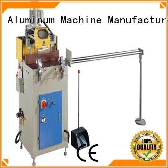 copy router machine semiautomatic aluminium router machine kt393e kingtool aluminium machinery