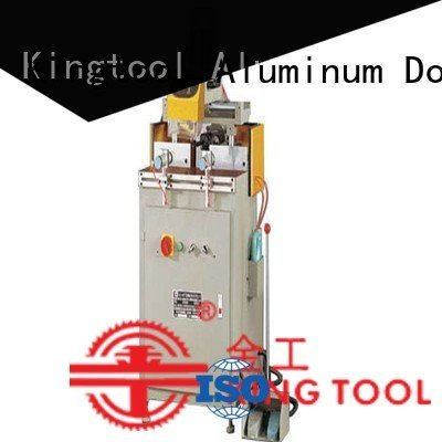 profile aluminium router machine cnc router kingtool aluminium machinery