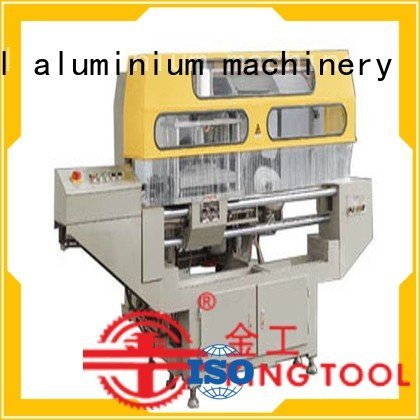 OEM aluminum end milling machine machine profile explorator cnc milling machine for sale