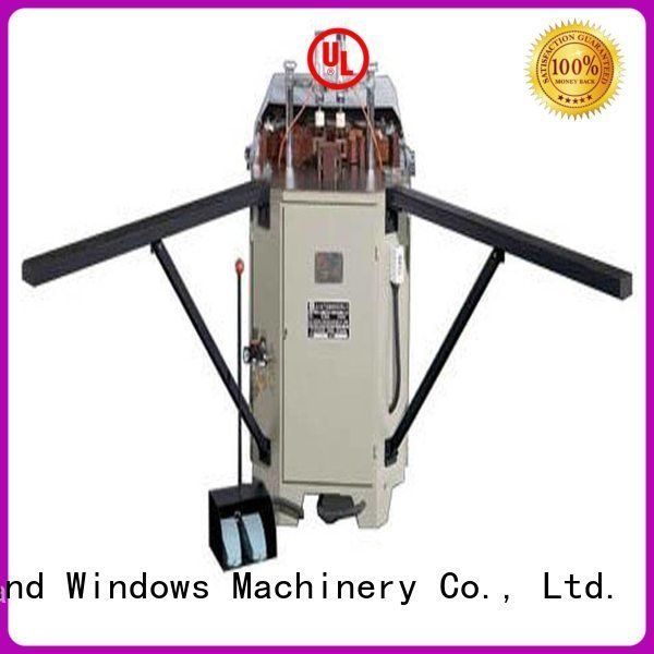 aluminium crimping machine for sale heavy aluminium crimping machine kingtool aluminium machinery
