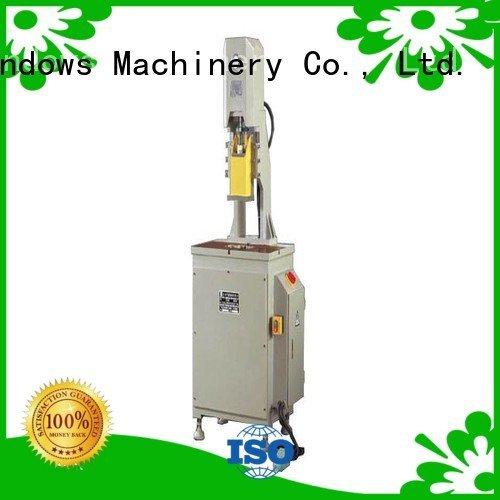 Custom kt373c aluminum punching machine multicylinder aluminium punching machine