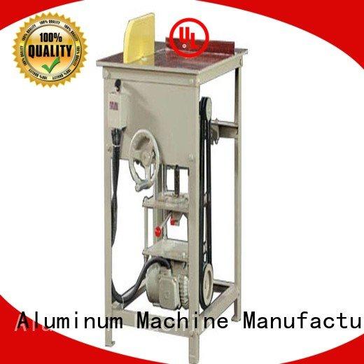 Hot aluminium cutting machine price 45degree heavyduty angle kingtool aluminium machinery Brand