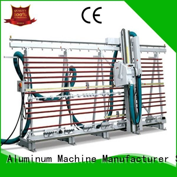 kingtool aluminium machinery Brand vertical panel ACP Processing Machine Supplier cutting composite