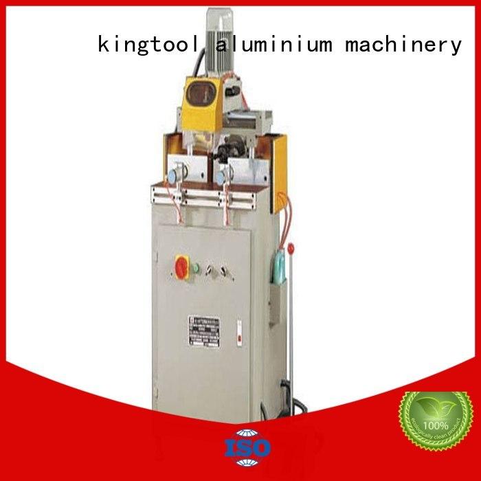 aluminum heavy cnc kingtool aluminium machinery Brand copy router machine manufacture