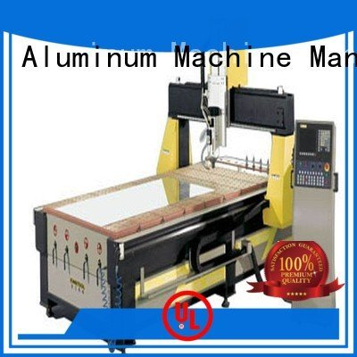 kingtool aluminium machinery center aluminium aluminium router machine machining machine